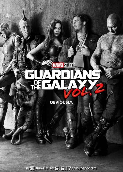 Вартові Галактики 2