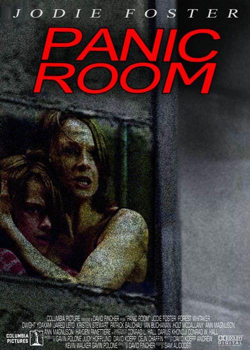 Кімната страху