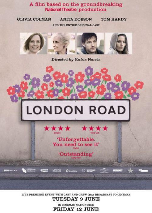 Лондонська дорога