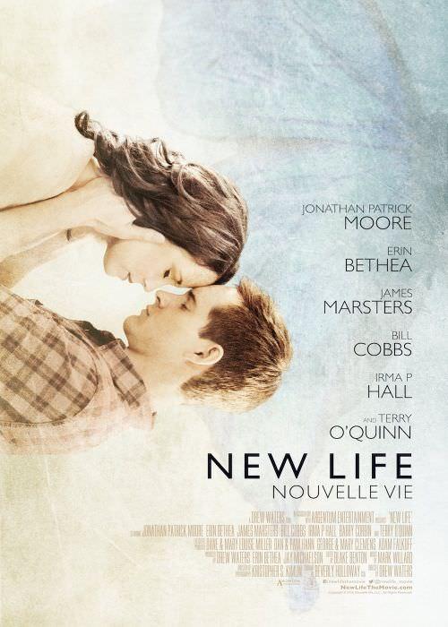 Нове життя