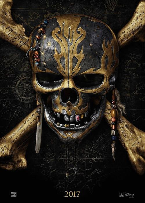 Пірати Карибського моря 5: Помста Салазара