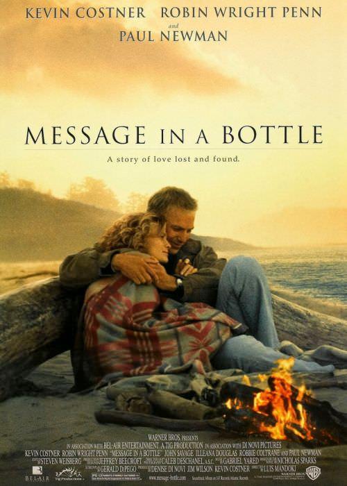 Послання в пляшці