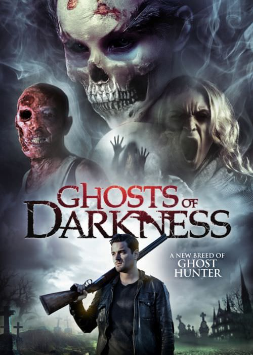 Привиди темряви