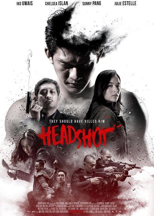 Рейд: Куля в голові