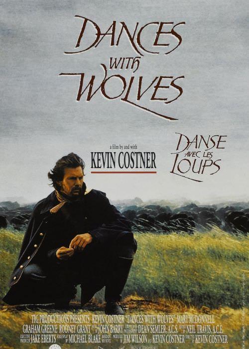 Той, що танцює з вовками
