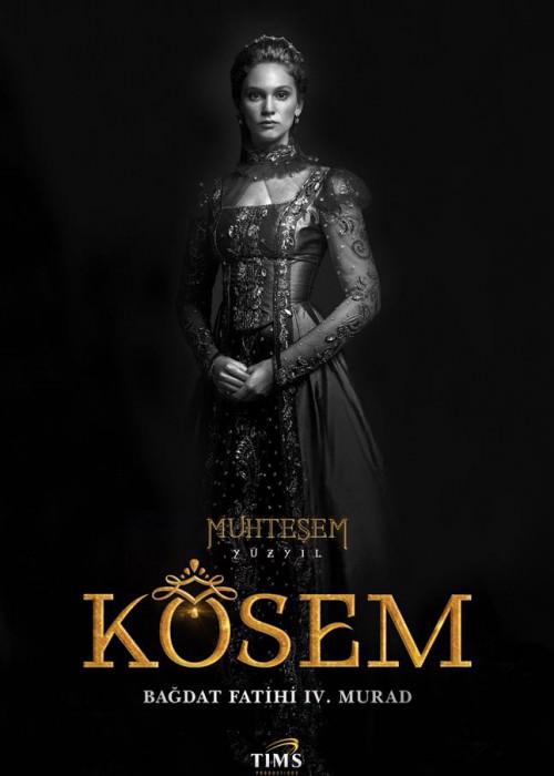 Величне століття: Імперія Кесем / Кесем-Султан