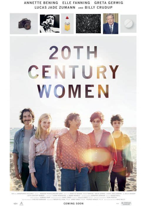 Жінки ХХ століття