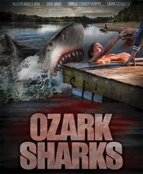 Озаркські акули