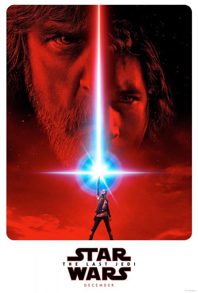 Зоряні Війни 8: Останні джедаї