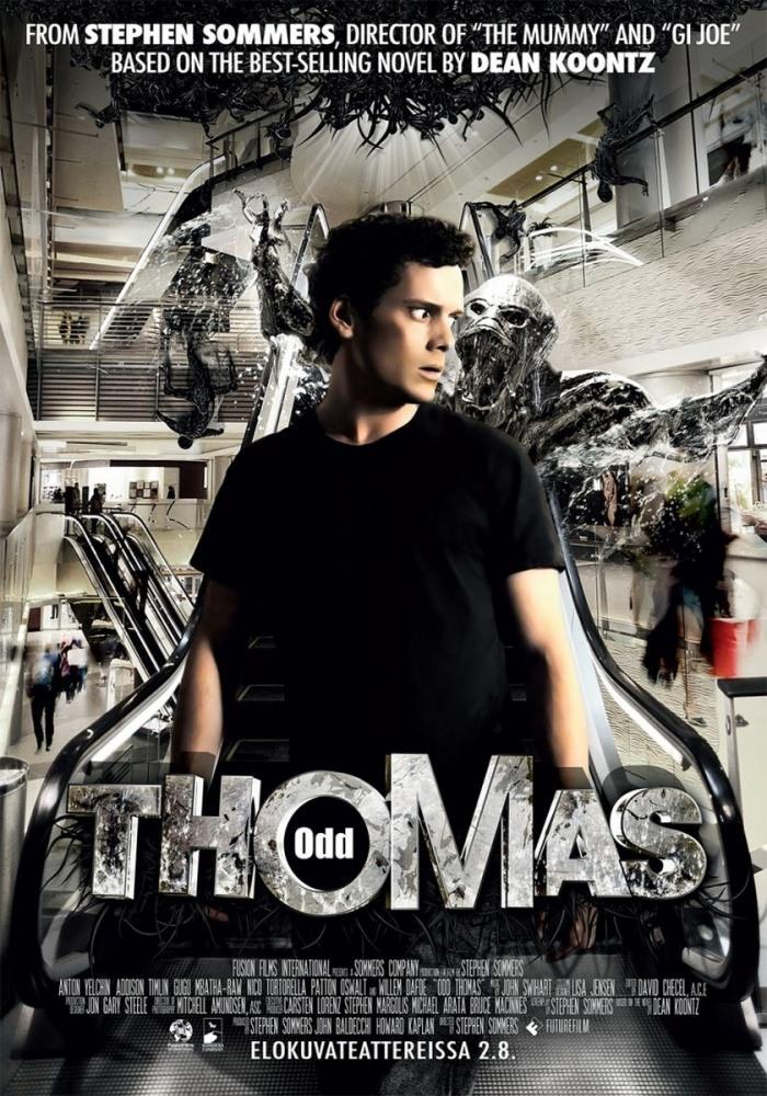 Дивний Томас