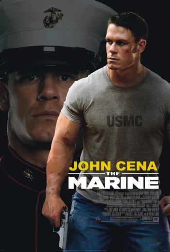 Морський піхотинець