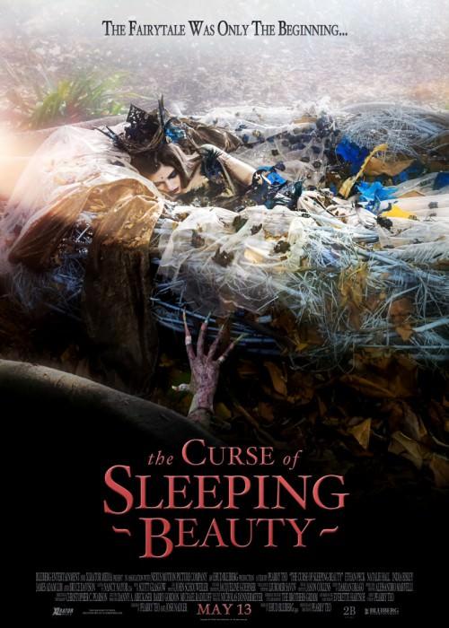 Прокляття Сплячої красуні