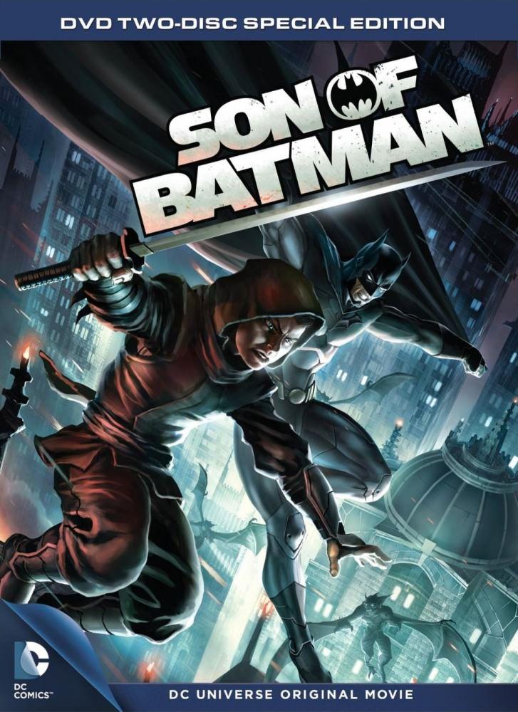 Син Бетмена