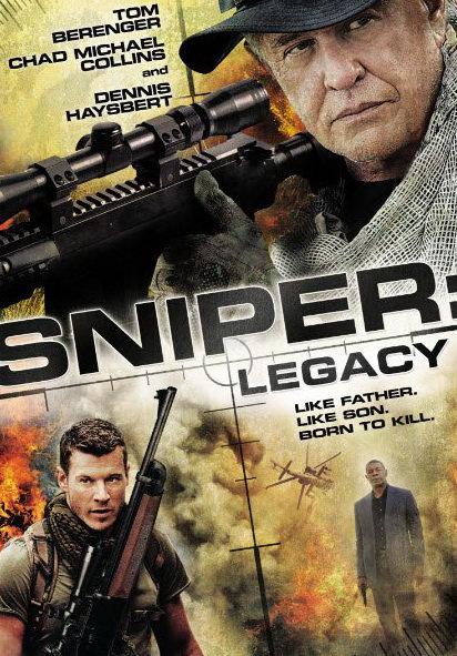 Снайпер: Спадок