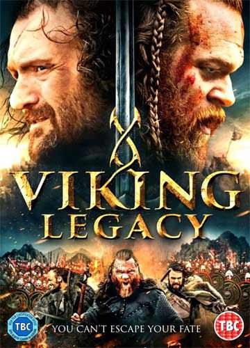 Спадщина Вікінгів