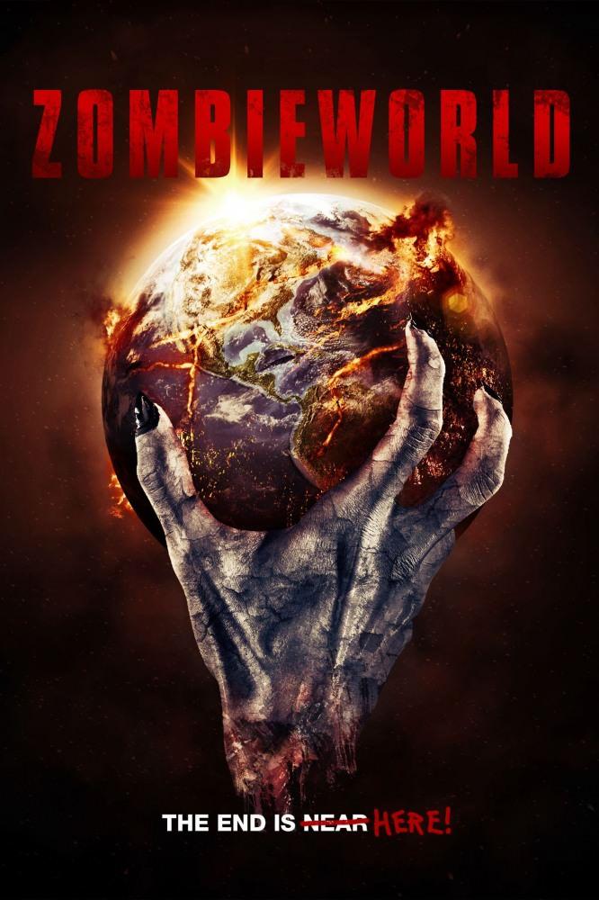 Світ зомбі