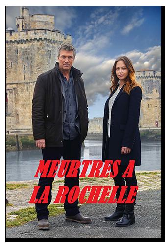Вбивства в Ла-Рошелі