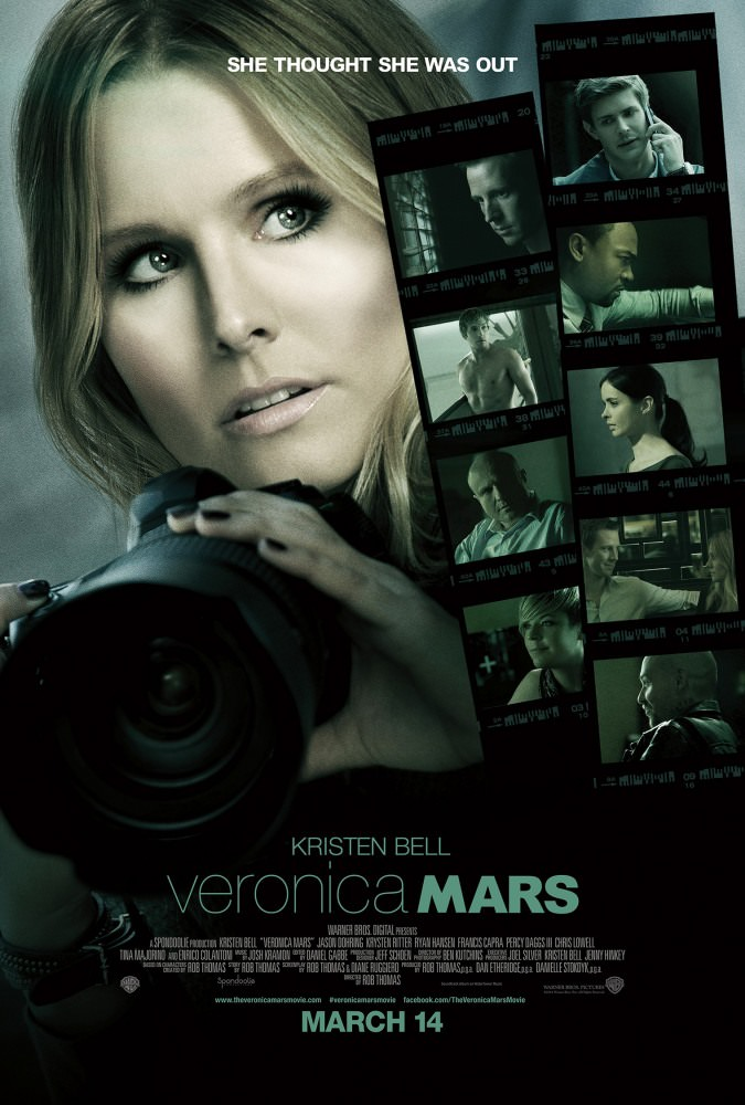 Вероніка Марс