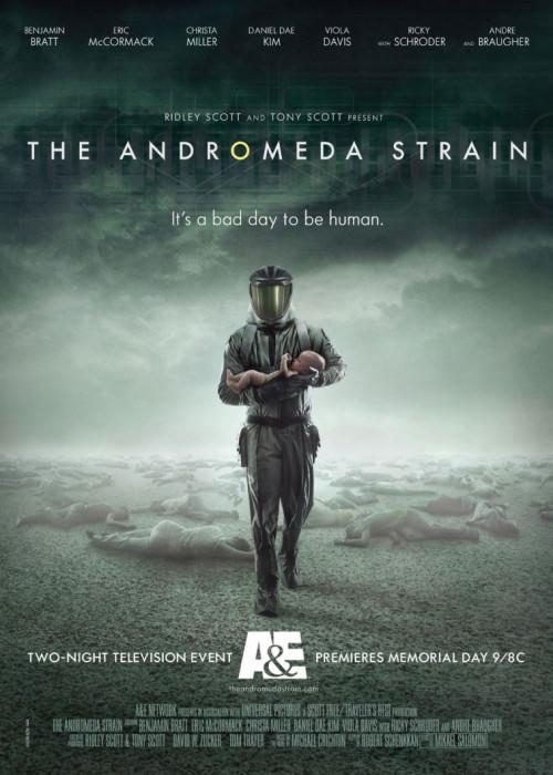 Вірус Андромеда