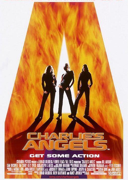 Ангели Чарлі