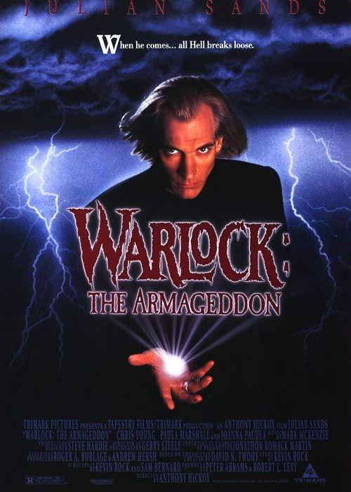 Чорнокнижник 2: Армагеддон