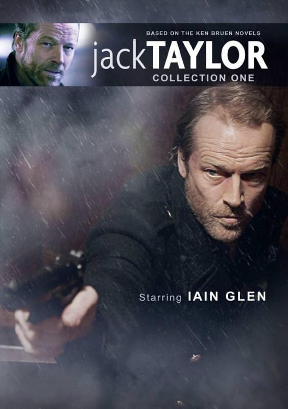 Джек Тейлор: Підстрелений