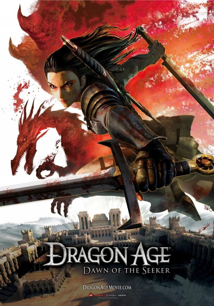 Епоха дракона: Народження Шукачки