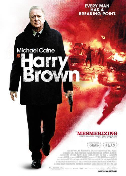 Гаррі Браун