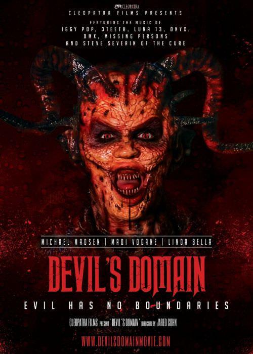 Під владою диявола