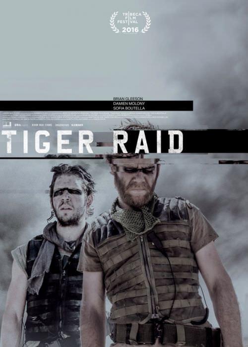 Рейд тигрів