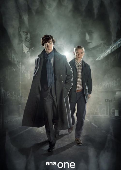 Шерлок: Огидна наречена