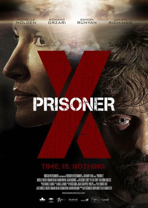 Ув'язнений Ікс