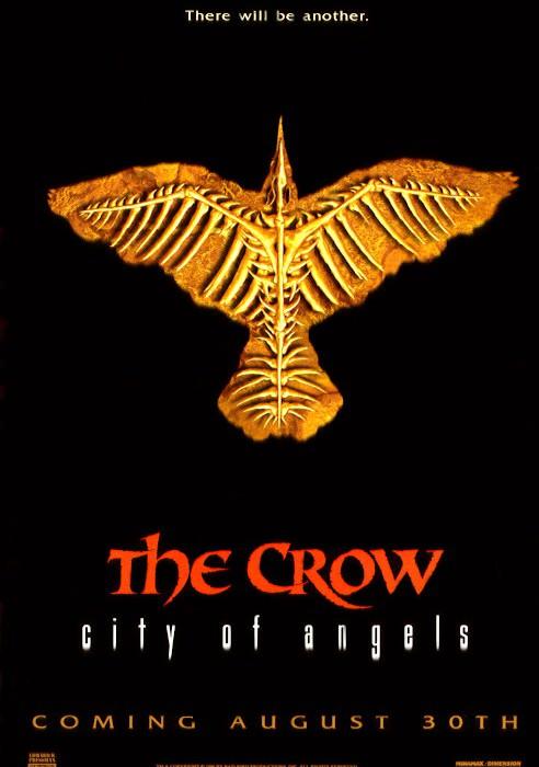 Ворон 2: Місто ангелів