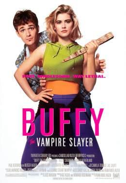 Баффі - переможниця вампірів