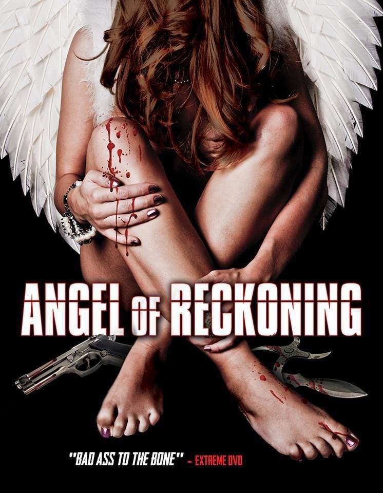 Ангел розплати