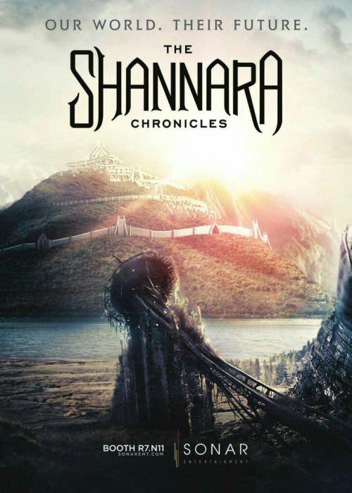 Хроніки Шаннари