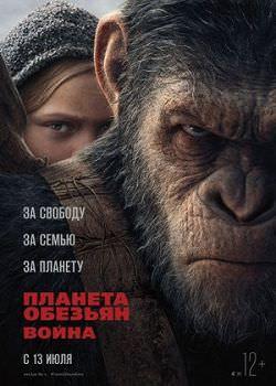 Планета мавп: Війна