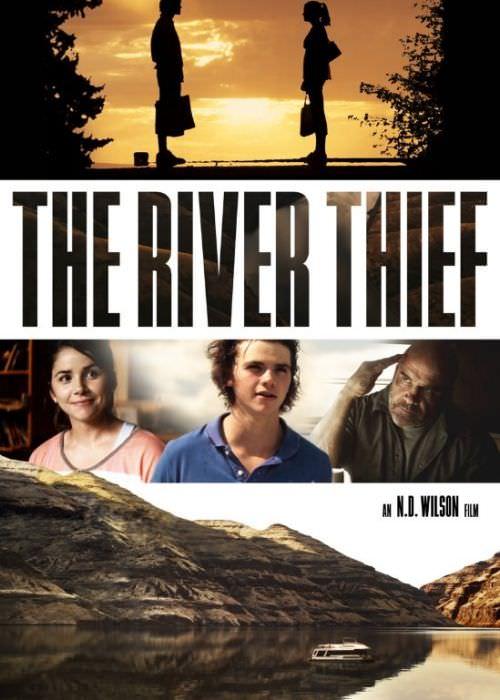 Річковий злодій