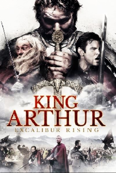 Король Артур: Повернення Екскалібура