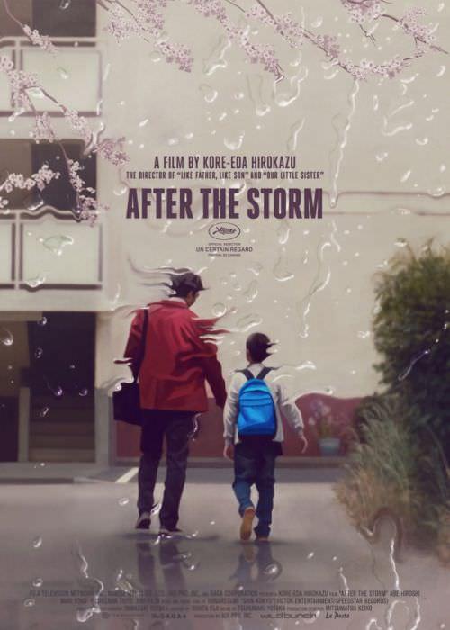 Після бурі