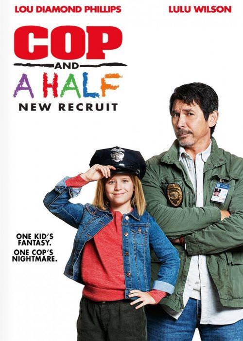 Поліцейський з половиною: Новобранець