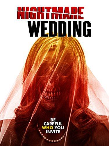 Весільний жах