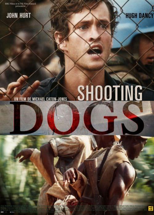 Відстрілюючи собак