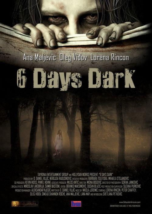 6 днів темряви