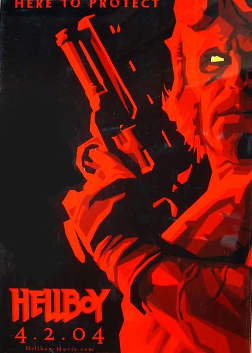 Хеллбой: Герой з пекла (режисерська версія)