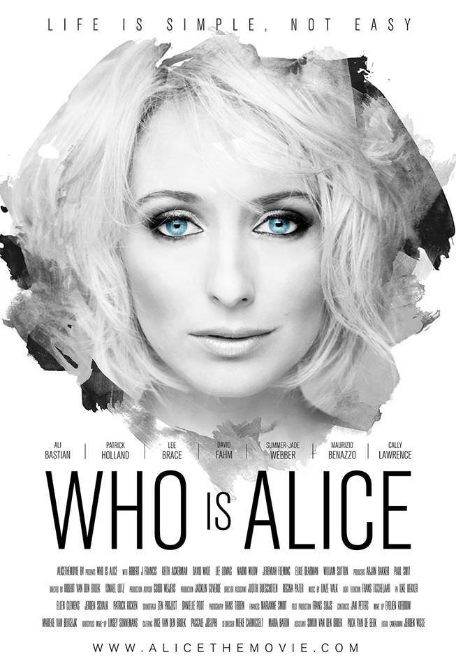 Хто така Еліс?
