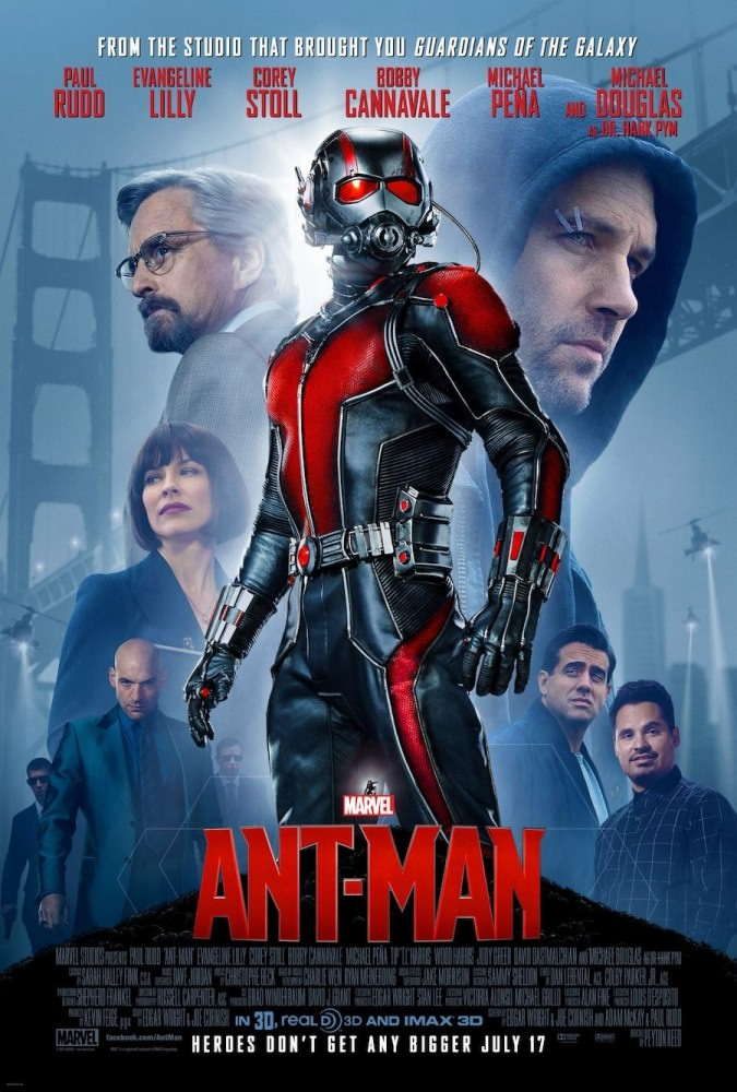 Людина-мураха