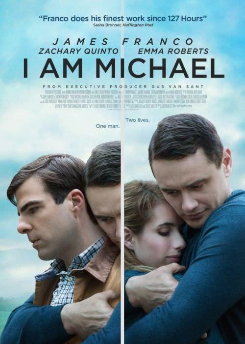 Мене звуть Майкл
