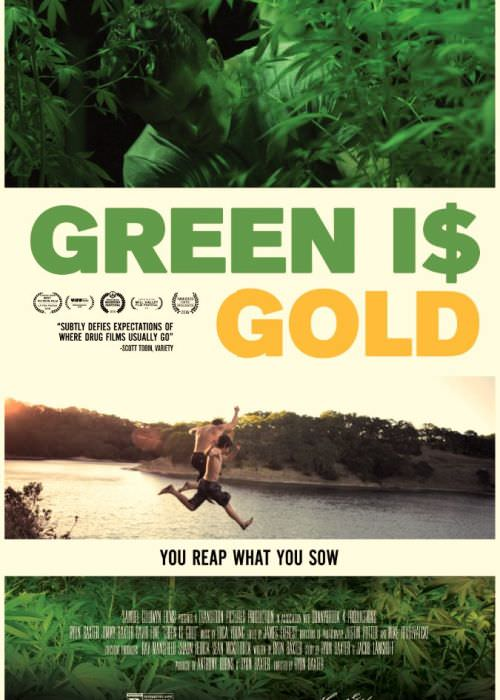 Зелене золото