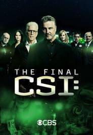 CSI: Безсмерття